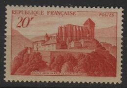 FR 1632 - FRANCE N° 841A Neuf** Saint-Bernard De Comminges - Francia