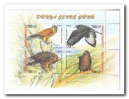 Turkije 2004, Postfris MNH, Birds Of Prey - 1921-... República