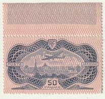 France N 15 Sans Charniére** Une Dent Faible En Angle En Bas Est Bordure Un Peu Noire - 1927-1959 Nuovi