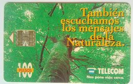 Argentina 100 Units Trees - Argentina