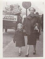 Liège Laiterie Jacquet Photo 8 X 6 - Alben & Sammlungen