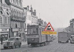 219T - Tram De La Ligne 2 De Saint-Quentin (02) Vers Rocourt - - Saint Quentin