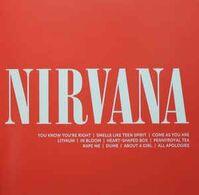 Nirvana- Icon (compilation) - Hard Rock & Metal