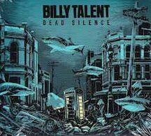 Billy Talent- Dead Silence  (digipak) - Hard Rock & Metal