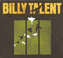 Billy Talent- III  (digipak) - Hard Rock & Metal