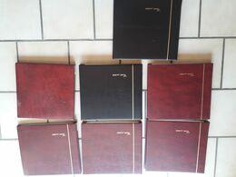 Album Pour Cartes Anciennes Avec Feuilles - Supplies And Equipment