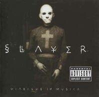 Slayer- Diabolus In Musica - Hard Rock & Metal