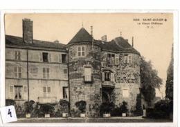 SAINT DIZIER     //               LE VIEUX CHATEAU - Saint Dizier