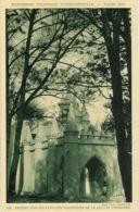 164. Exposition Coloniale Internationale De Paris 1931 - Arcades D'un Des Pavillons Historique De La Section Portugaise - Tentoonstellingen