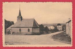 Cornimont ... L'Eglise ... Aucune Dénomination  ( Voir Verso ) - Bièvre