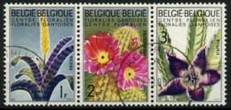 België 1318/20 - Gentse Floraliën III - Uit BL38 - Floralies Gantoises III - Du BL 38 - O - Used - Used Stamps