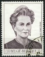 België 2881 - Belgisch Koningshuis - Koningin Paola - Dynastie Belge - O - Used - Used Stamps