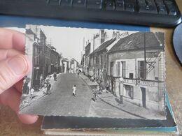 NANTEUIL-les-MEAUX ,rue PASTEUR - Otros Municipios