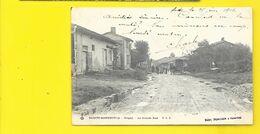 SAINTE MENEHOULD GRIGNY La Grande Rue (Major CLC Alexandre) Marne (51) - Sainte-Menehould