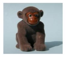Kinder Ferrero - DC 20 Cuccioli Da Salvare Senza BPZ - Figuren