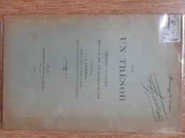 A.Guebhard, Note Sur Un Trésor De Deniers Romains Trouvé En 1901 Aux Environs De Nice - Libri & Software