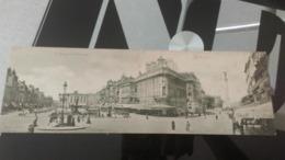 CARTE  LETTRE -  BORDEAUX - Place De La Concorde - Bordeaux