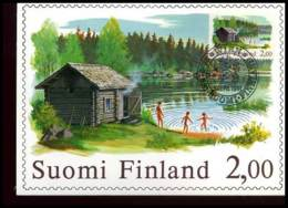 Finland - MK - Vakantie (Wipa 1981) - Finland