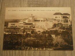 Maroc. Rabat, La Nouvelle Résidence (9120) - Rabat