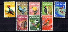 Malaisie YT N° 22/29 Neufs **/*. B/TB. A Saisir! - Malaysia (1964-...)
