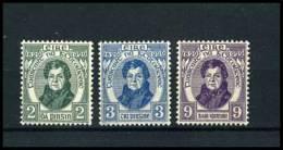 Eire - Yv 55/57 -  -  MNH - 1922-37 Stato Libero D'Irlanda