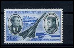 France - PA44 - MNH - KlebeBriefmarken