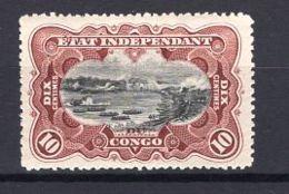 Onafhankelijke Staat Congo 17 - MNH - 1884-1894 Precursors & Leopold II