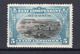 Onafhankelijke Staat Congo 14 - MNH - 1884-1894 Precursors & Leopold II
