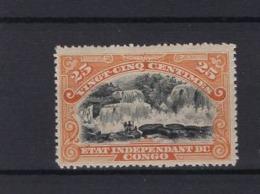 Onafhankelijke Staat Congo 21 - MH - 1894-1923 Mols: Nuevos
