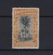 Onafhankelijke Staat Congo 20 - MH - 1894-1923 Mols: Nuevos