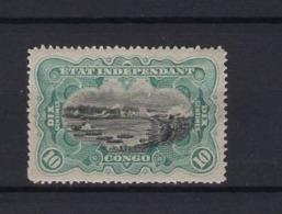 Onafhankelijke Staat Congo 18 - MH - 1894-1923 Mols: Nuevos