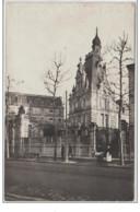 LE MANS : Carte Photo Ayant Servis De Publicité Pour Le Photographe PHOTO-HALL De L'OUEST En 1905  - Très Bon état - Non Classés