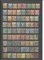 LOT FRANCE SUR PAGES PLUS VRAC - Collections (without Album)