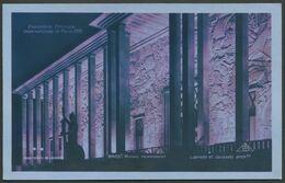 Exposition Coloniale Internationale Paris 1931 - La Nuit - Musée Permanent - Edit. Braun & Cie - 2405f - Mostre