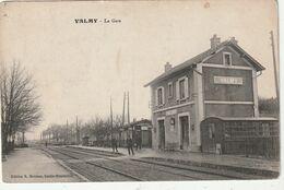 51 Valmy. La Gare - Otros Municipios