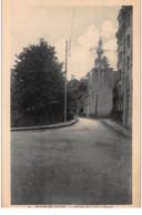 BOURG LA REINE : Avenue Du Lycée Lakanal - Très Bon état - Bourg La Reine