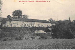 BRABANT-en-ARGONNE : Rue Des Brouets - Tres Bon Etat - Sonstige Gemeinden