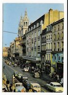 (54). Nancy. 453A Rue Saint Georges 1966. Peugeot 409, Renault 4CV... - Nancy