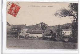 BROMAT : Mur De Barrez - Tres Bon Etat - Autres Communes