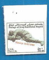 IRAQ KURDISTAN REGION - Iraq
