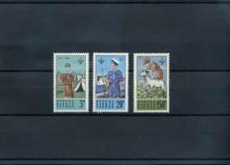 Cyprus  - Scoutisme - Unused Stamps