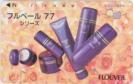 COSMETIC - JAPAN 002 - FLOUVEIL - Parfum