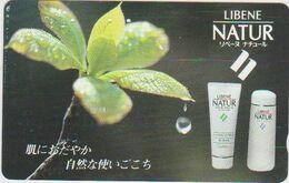 COSMETIC - JAPAN 004 - LIBENE NATUR - Parfum