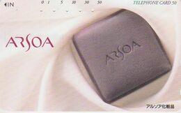 COSMETIC - JAPAN 009 - ARSOA - Parfum