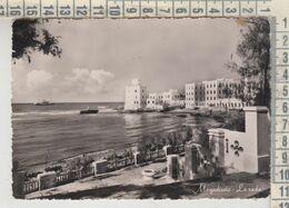 SOMALIE - SOMALIA - Mogadiscio - La Rada 1955 - Somalia