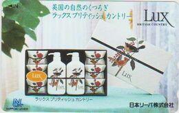 COSMETIC - JAPAN 019 - LUX - Parfum