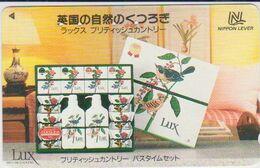 COSMETIC - JAPAN 021 - LUX - Parfum