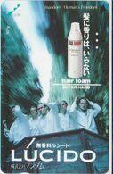 COSMETIC - JAPAN 041 - LUCIDO - Parfum
