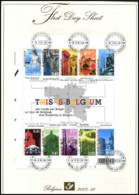 2003-13 - FDS - BL104 - This Is Belgium - Other
