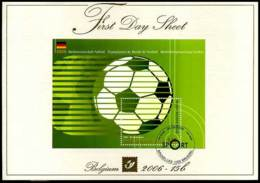 2006-15b - FDS - BL131 - Sport - WK Voetbal In Duitsland - Football - Other